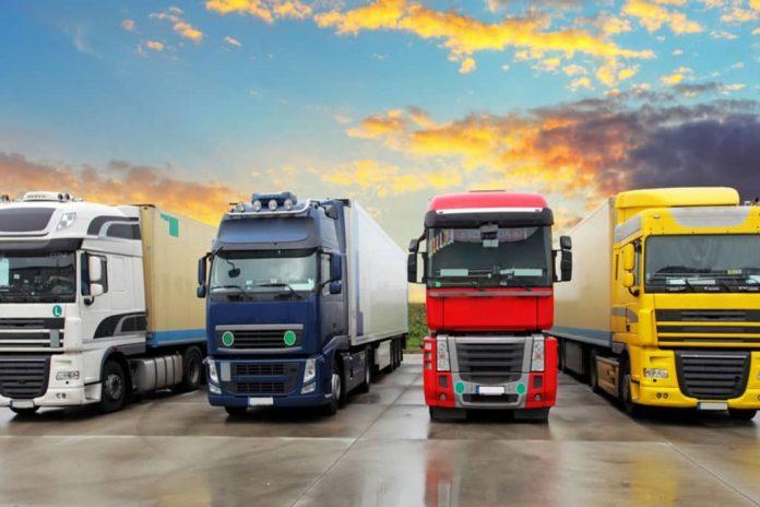 Applying for Truck Finance