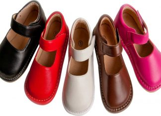 Children Shoe Brands