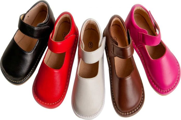 Children Shoe Brands