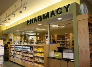Prescription Pharmacies in USA