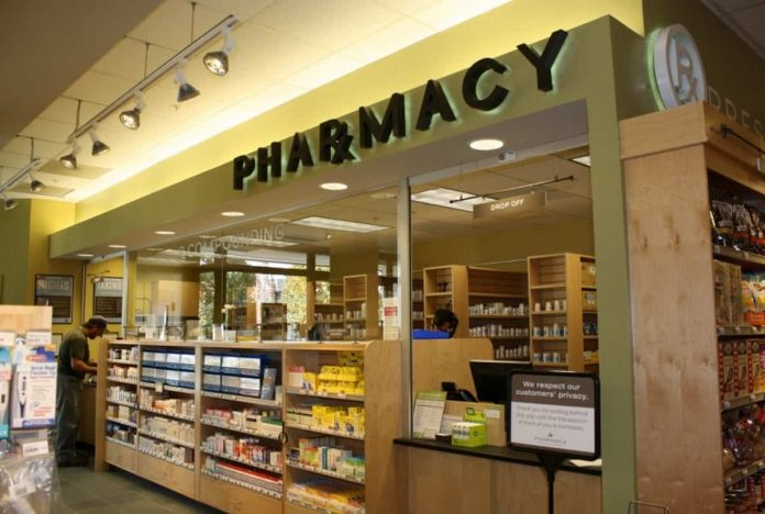 Prescription Pharmacies in USA