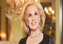 mirtha jung biography