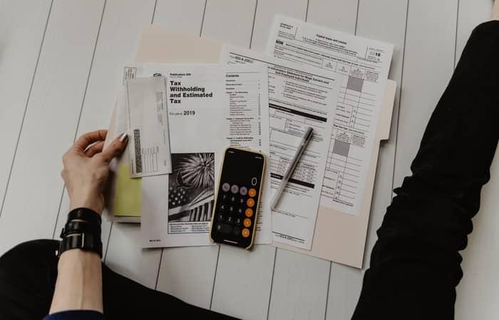 Sales Tax Basics