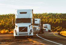 Trucking Industry Hauls