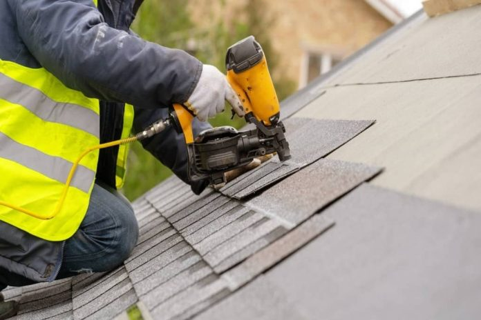 Commercial Roofing Tips by Spartanburg Roofer