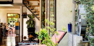 Eco-Friendly Home Makeover