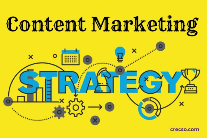 Best Content Marketing Strategy