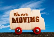 How much do movers cost for a local move?