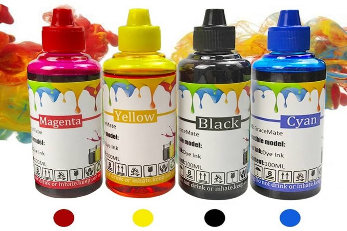 Cheaper Ink Replacement