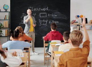 Grow Education Skills