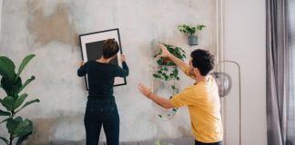 How to Decorate Your New Apartment after Moving