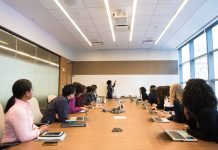 conference room designing tips