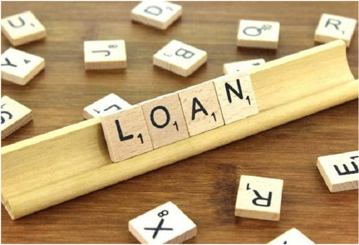 When can a Loan be taken out?