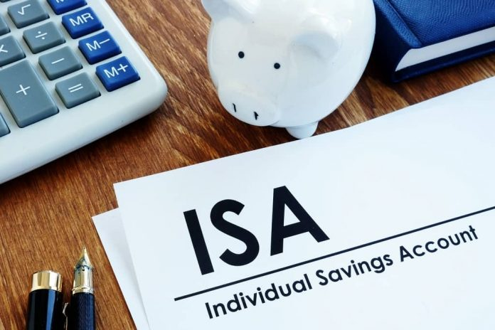 Types of ISAs
