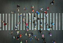 crosswalk accidents