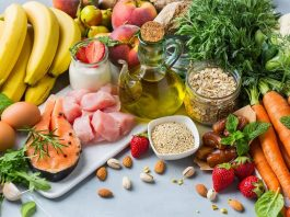 what foods is good to lower blood pressure