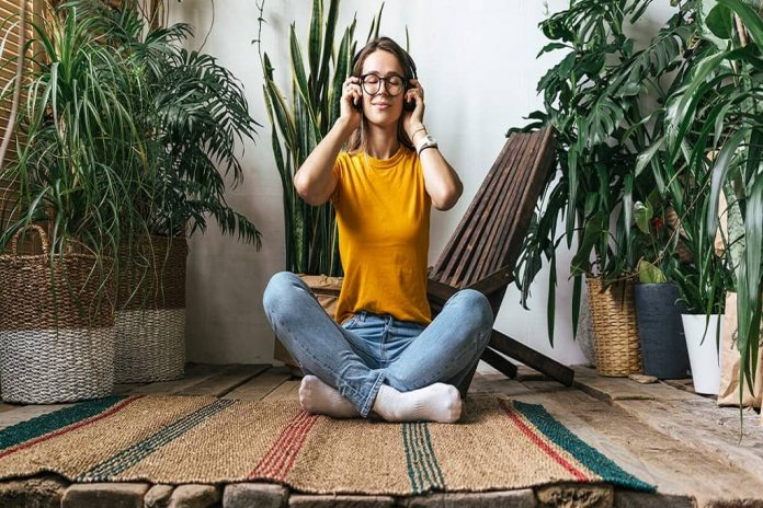 de-stress yourself during moving