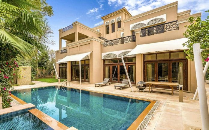 Buy a Villa in Dubai