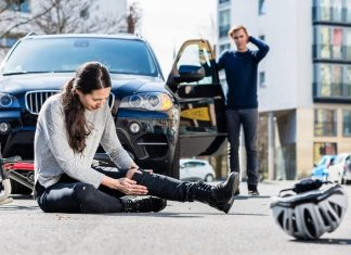 Personal Injury Firm