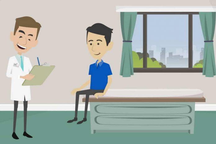 Animated marketing Video Production Company