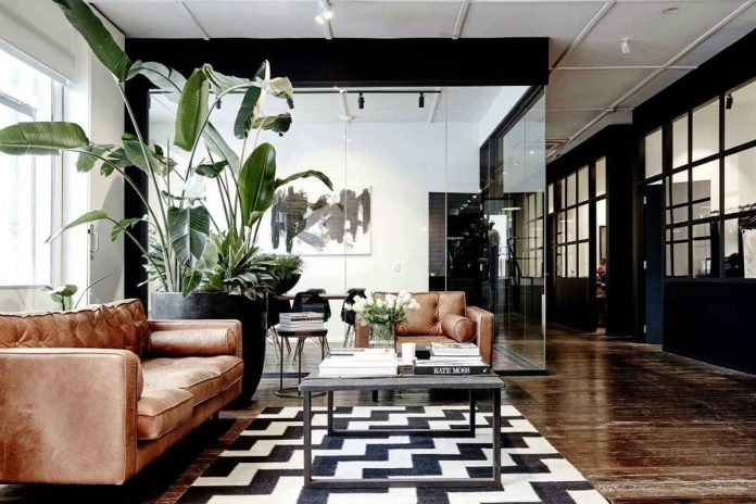 Turn Apartment into Office