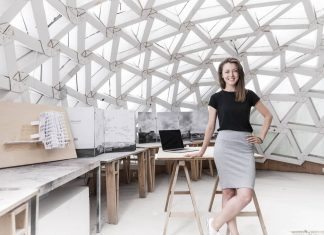 Architecture Master in Europe