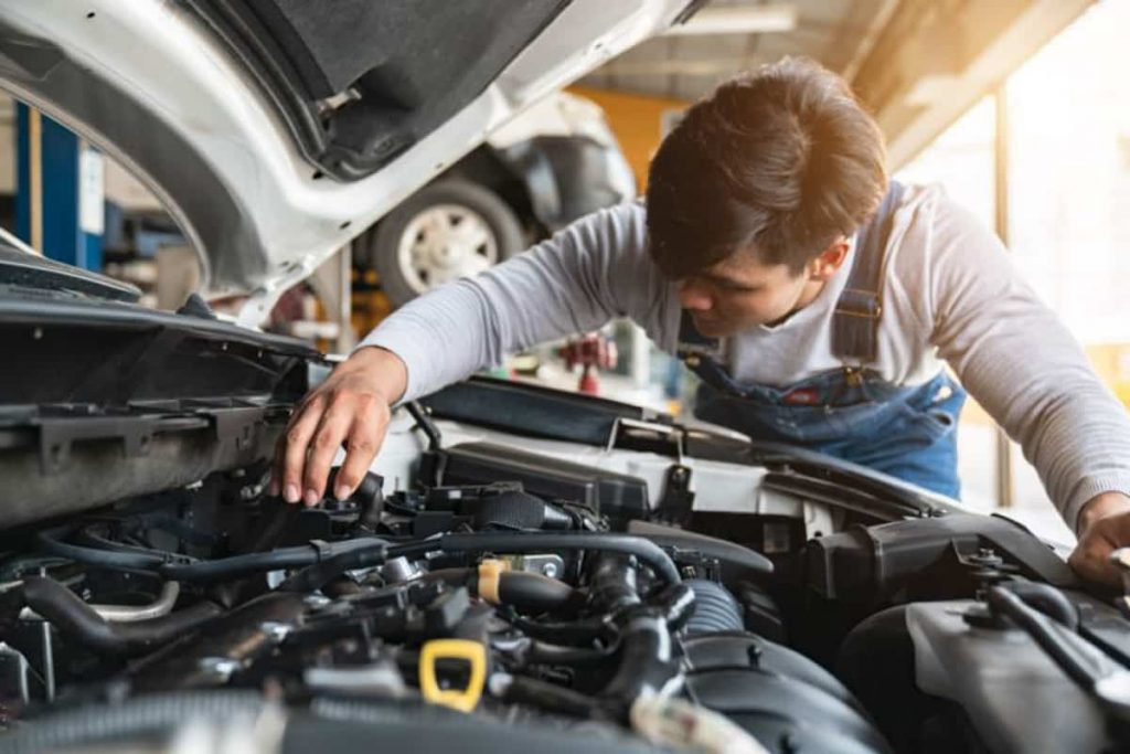 Automobile Services Market