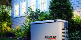 best home backup generator