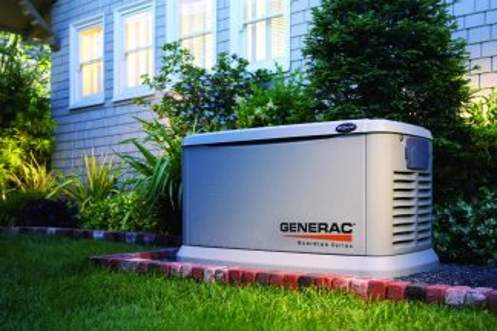 best home backup generator