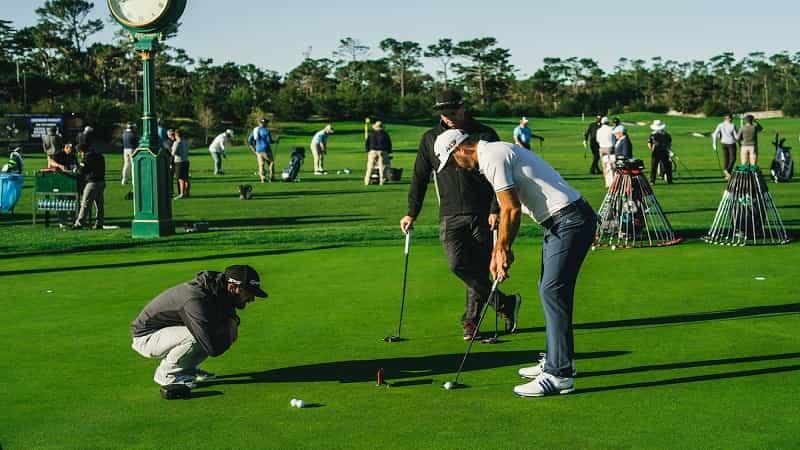 Benefits Playing Golf