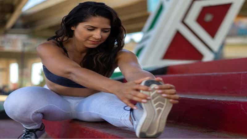 body mobility exercises