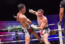 Boxing in Thailand