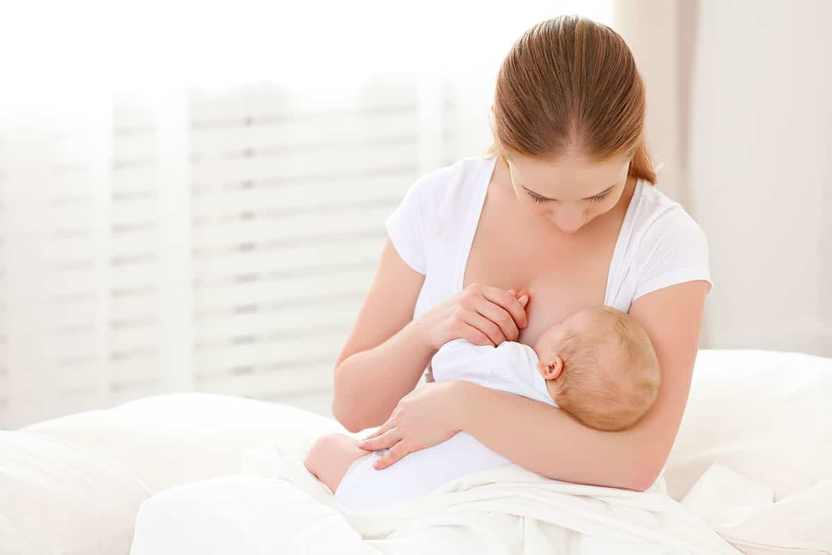 How to prolong breastfeeding