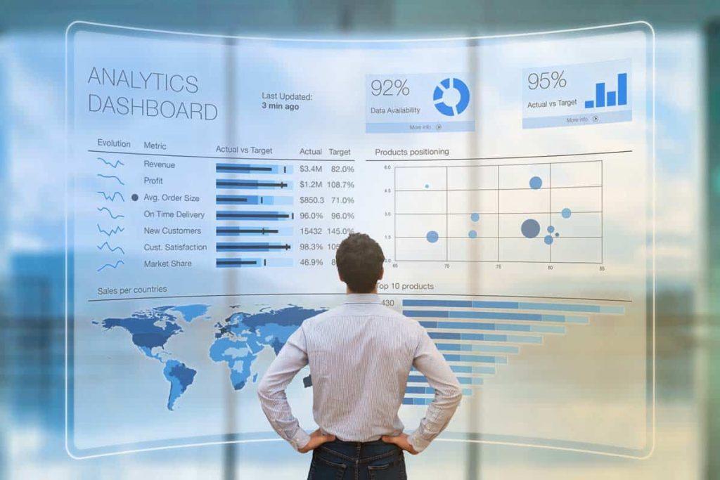 Business Intelligence Technology Trends