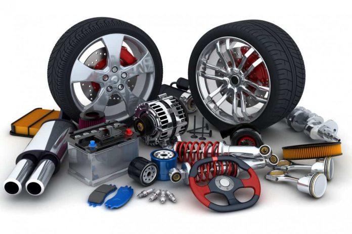 Car Accessories 2018