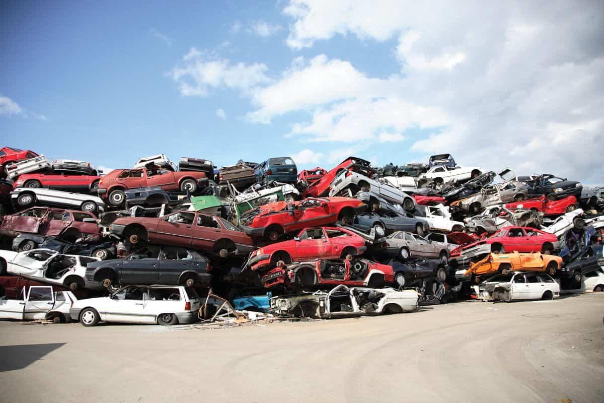 Car Wrecker Sydney