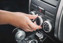 Car Air Conditioner System