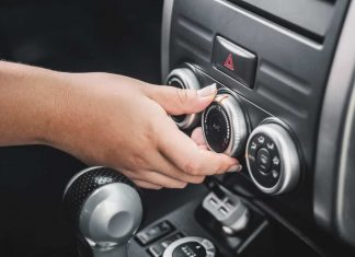 Car's Air Conditioner System