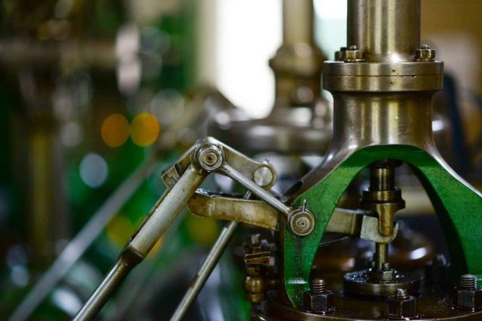 Certified Machine Shop