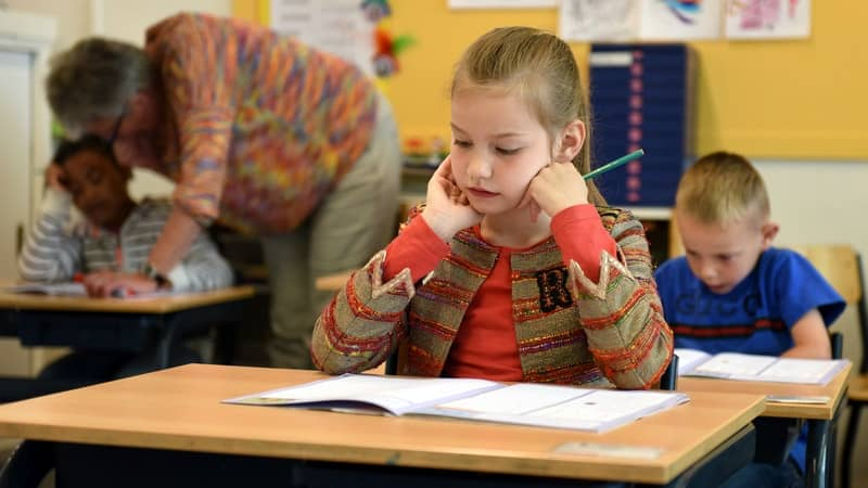 Child Study in The USA