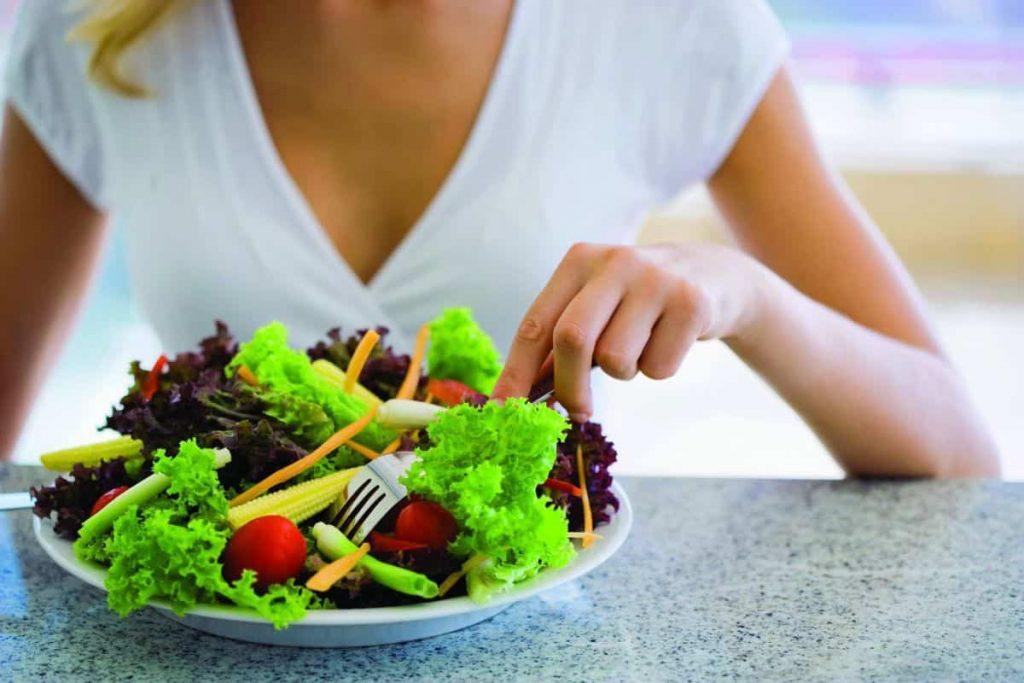 Correct Lifestyle Diet