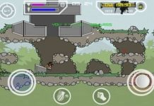 Download Mini Militia 3 APK New Version
