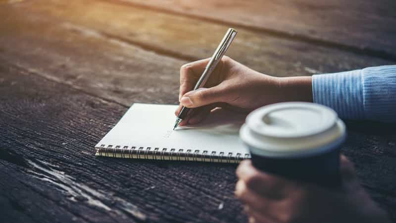 how to improve the writing skill in english