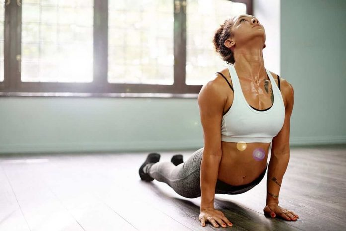 Exercises To Remove Stress