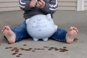 Financially Savvy