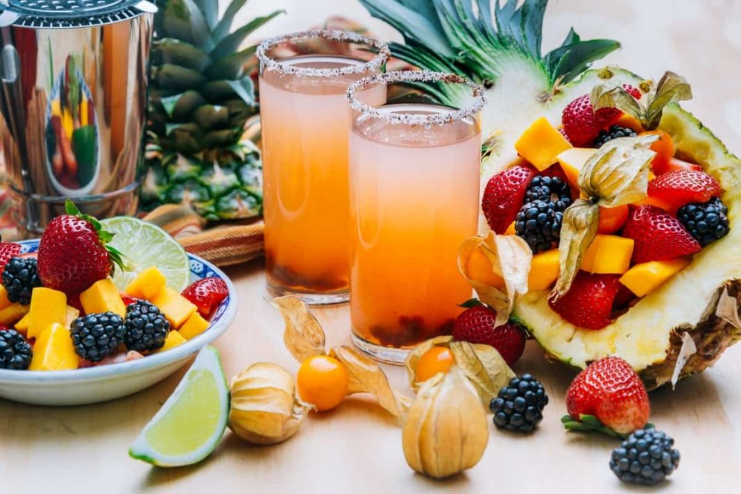 Juice Manufacturers Company India