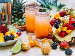 Fruit Juice and Carbonated Drinks Manufacturers