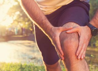 Get Relief from Osteoarthritis Pain