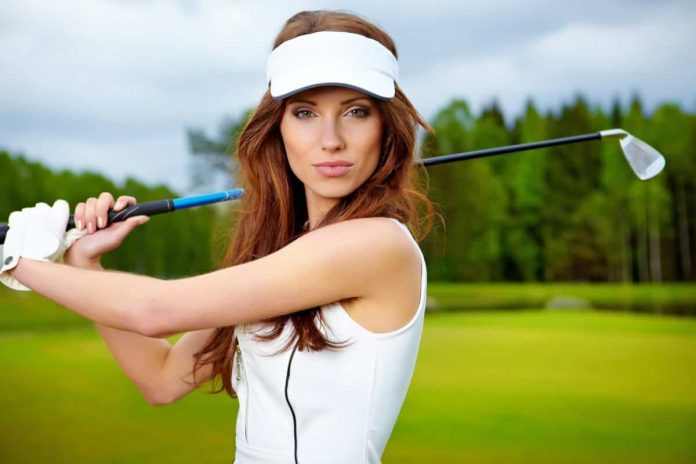 Health Benefits of Playing Golf