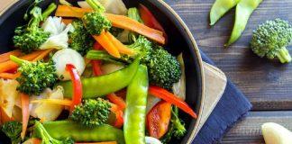 Healthy Lifestyle Diet Program